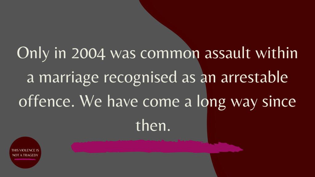 2004 common assault arrest able offence